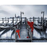 Венецианский мотив (схема или набор)