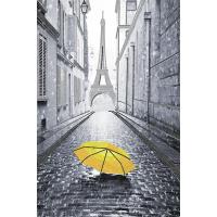 """Схема для вышивки бисером """"Парижский дождик"""" (Схема или набор)"""