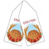Рушник для вышивки бисером или нитками ДН-713