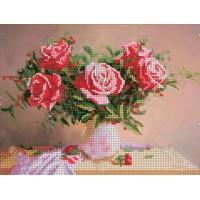 Букет Роз (схема или набор)
