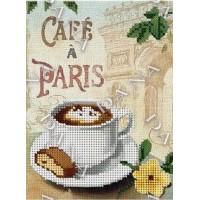 Кофе в Париже