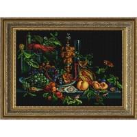 """Схема для вышивки бисером """"Голландский натюрморт"""" (Схема или набор)"""