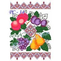 """Рушник """"Спас"""" №14"""