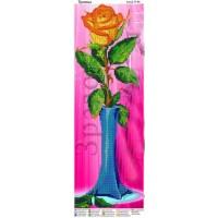 """Панно для вышивки бисером """"Роза"""" (Схема или набор)"""