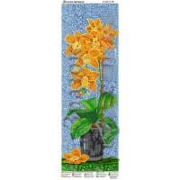"""Панно для вышивки бисером """"Орхидея"""" (Схема или набор)"""