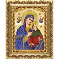 Богородица Неустанной Помощи (схема или набор)