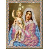 Богородица с Исусиком