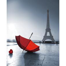 Парижский шарм (схема или набор для вышивки бисером)