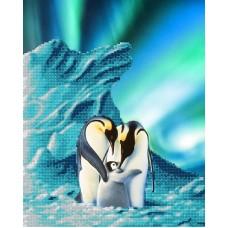 Любовь Согреет (Пингвины)