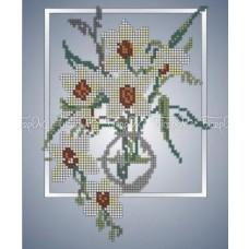 Схема для вышивки бисером «Орхидеи» (Схема или набор)