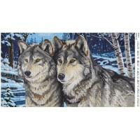Волки (пара)