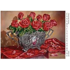 """Схема для вышивания бисером """"Соблазнительные розы"""" (Схема или набор)"""