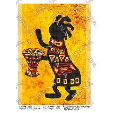 """Схема для вышивки бисером """"Африканские мотивы-3"""" (Схема или набор)"""