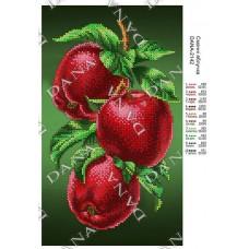 """Схема для вышивки бисером """"Вкусные яблоки"""" (Схема или набор)"""