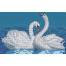 Верность (пара лебедей)