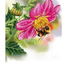"""Схема для вышивки бисером """"Душистый Цветок"""" (Схема или набор)"""