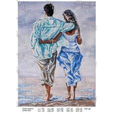 """Схема для вышивки бисером """"Океан любви"""" (Схема или набор)"""