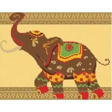 Слон (Символ Богатства)
