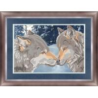 Верность (волки)