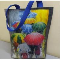 Пошитая сумка для вышивки бисером СВ 21