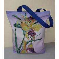 Пошитая сумка для вышивки бисером СВ 22