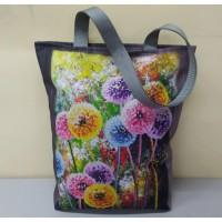 Пошитая сумка для вышивки бисером СВ 23