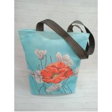 """Пошитая сумку для вышивки бисером """"СВ 46"""" (Сумка или набор)"""