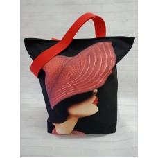 Пошитая сумка для вышивки бисером СВ 36