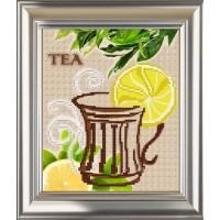 Чай (набор или схема)